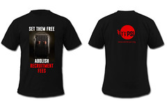 #NoRecruitmentFees - T-shirt