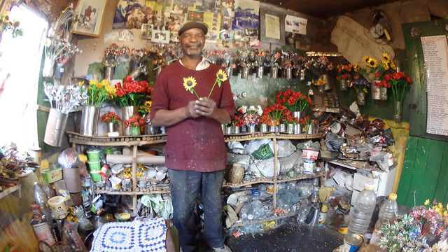 Khayeltisha Flower Shop