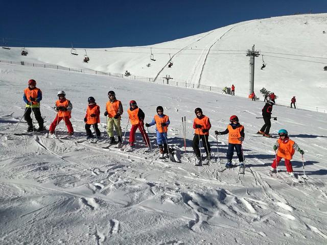 Valdesquí 17 de febrero de 2017