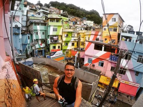 Favela Colores