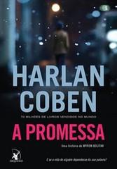 8-A Promessa - Myron Bolitar #8 - Harlan Coben
