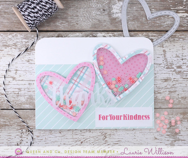 Queen & Co Heart Throb Kit