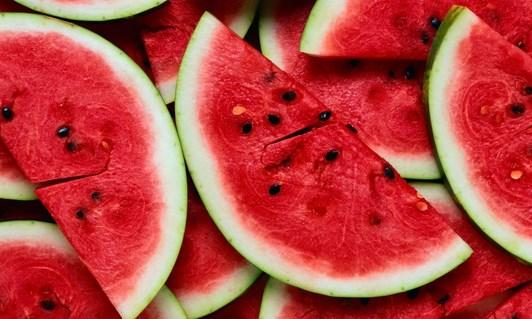 Asam Lambung Boleh Makan Semangka