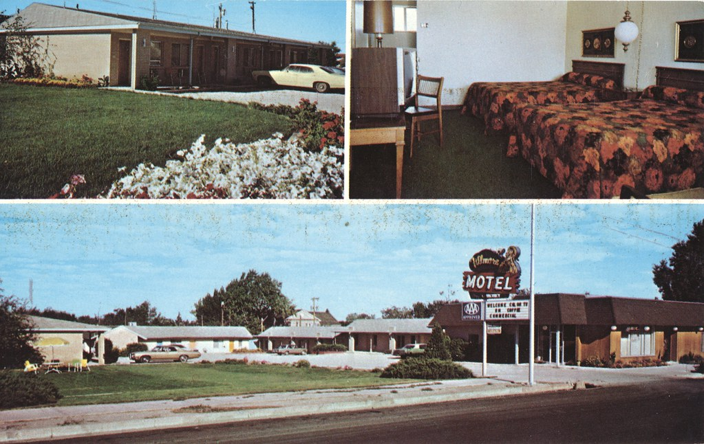 Fillmore Motel - Fillmore, Utah