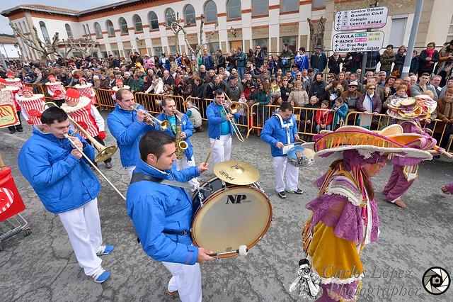 Carnaval Cebreros 19