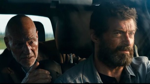 Logan - screenshot 4