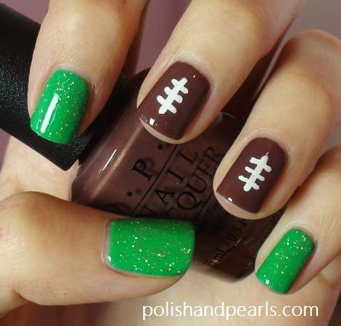 ... Easy Cute Nail Designs At Home | By Dary_pradipta@rocketmail.com