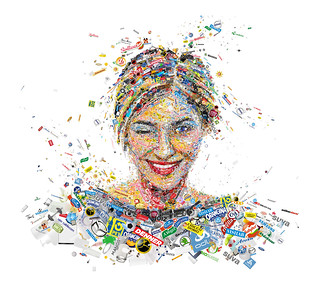 Clear Channel: Where brands meet people (2) | by tsevis