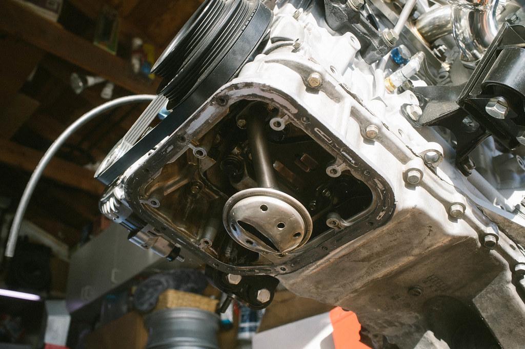 wavyzenki s14 build, the street machine 22940587590_6a416c30d9_b
