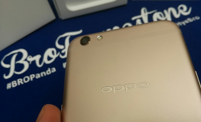 Review OPPO R9s Malaysia