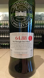 SMWS 64.88 - 'Put Through One's Paces'