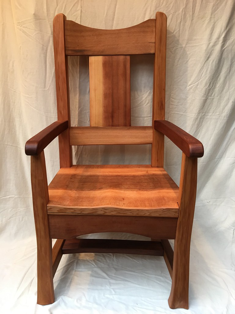 Red Cedar Chairs | By Thujawoodart Red Cedar Chairs | By Thujawoodart