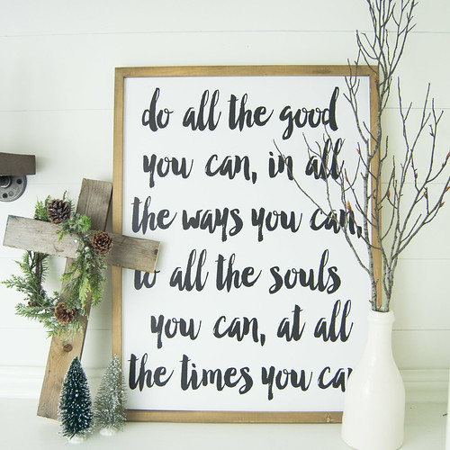 Do all the good | Grace In My Space