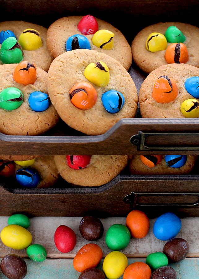 galletas caseras