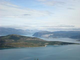 Tussenstop Alta Tromsø 4