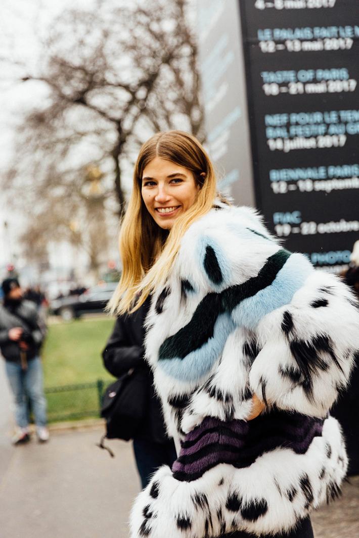 street style paris fashion week oufit accessories fashion trend13