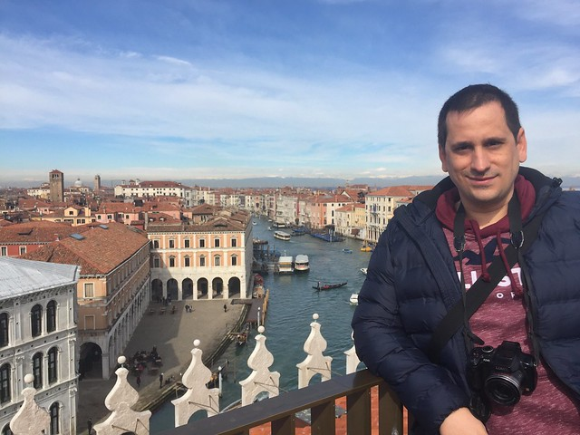 Sele en Venecia
