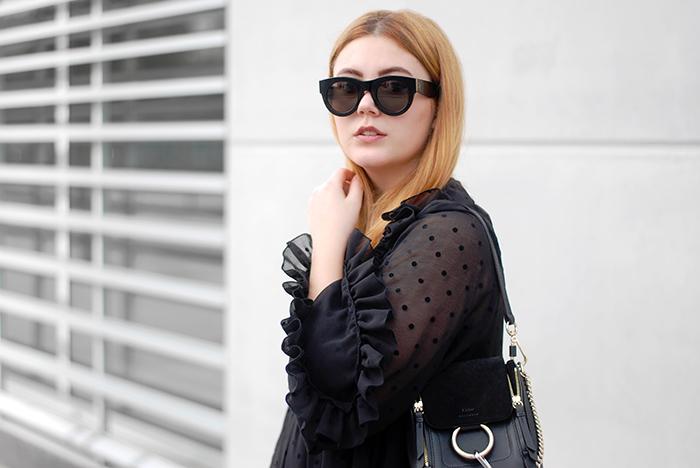 See-By-Chloe-Dress-Bell-Sleeves-5