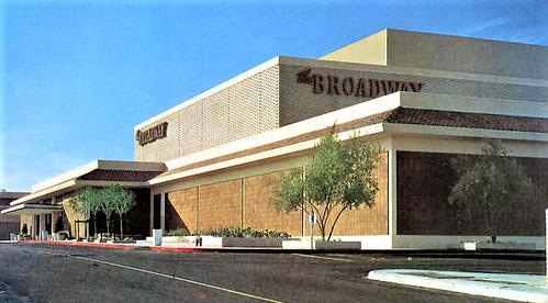the broadway southwest department store in scottsdale ari flickr. Black Bedroom Furniture Sets. Home Design Ideas