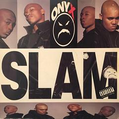 ONYX:SLAM(JACKET A)