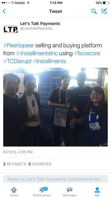 [創業兔] TechCrunch Disrupt SF 2015 心得之參展必備三大力
