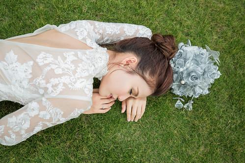 跨海飛越千里~Kiss九九麗緻婚紗替我們在台灣創造了幸福婚紗回憶錄 (11)