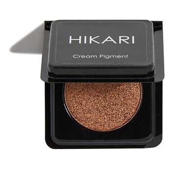 Hikari Cosmetics - Cream Pigment Eye Shadow in Latte