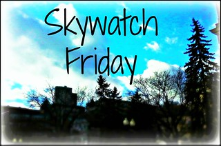 Skywatch Friday Logo | by Shan Jeniah