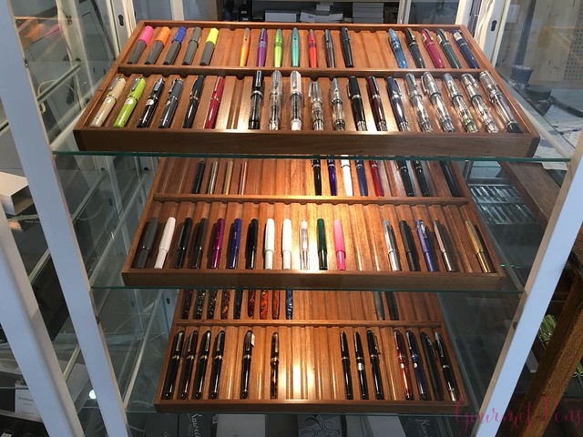 Field Trip @_WonderPens in Toronto, Canada 25