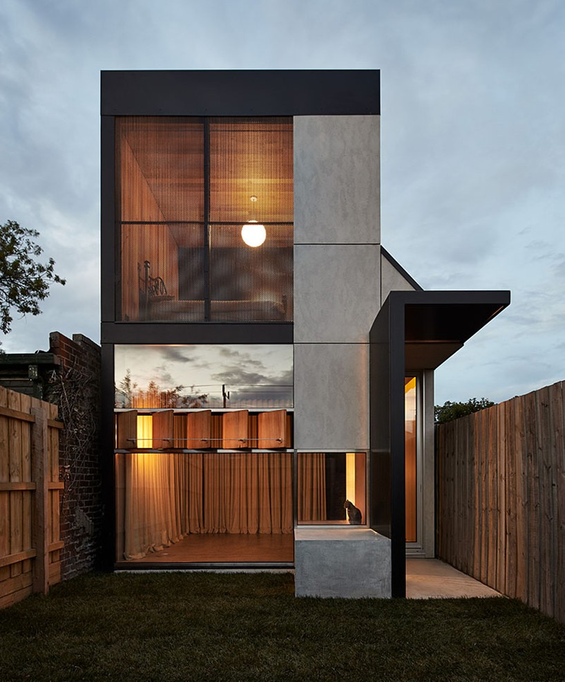 Cottage extension by Melbourne–based firm Architecture Architecture Sundeno_01