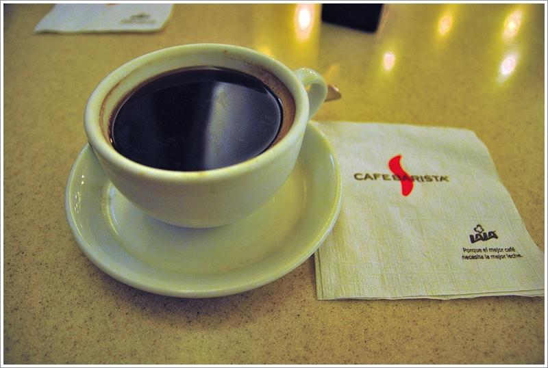 11百瑞斯塔咖啡