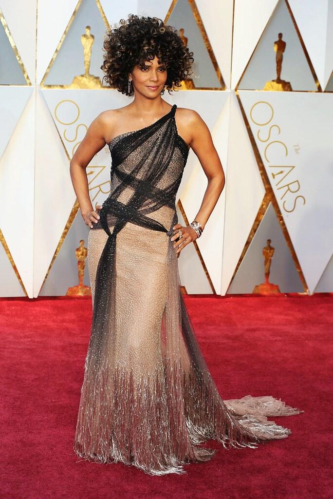 Halle Berry | Oscars 2017