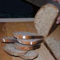 Wild Caraway Seed Bread