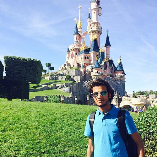 disney land in europe The walt disney company's european outpost, disneyland paris, has revealed  that over the past 25 years it has spent more than $3 billion.
