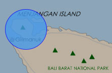 West-Bali
