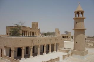 Barzan, Qatar