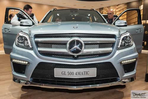 Mercedes benz gl 500 4matic 885460 iaa 2015 66 for Mercedes benz gl 500 4matic 2010