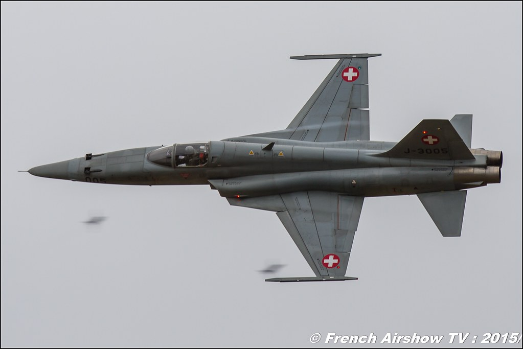 F-5 Tiger II , suisse , Northrop F-5 Freedom Fighter , Axalp 2015 , axalp fliegerschiessen 2015 , Exercices de tir d'aviation Axalp 2015
