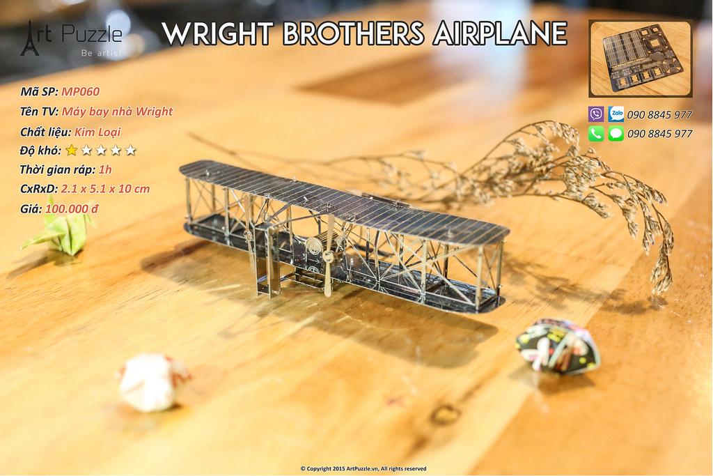 Art Puzzle - Chuyên mô hình kim loại (kiến trúc, tàu, xe tăng...) tinh tế và sắc sảo - 10
