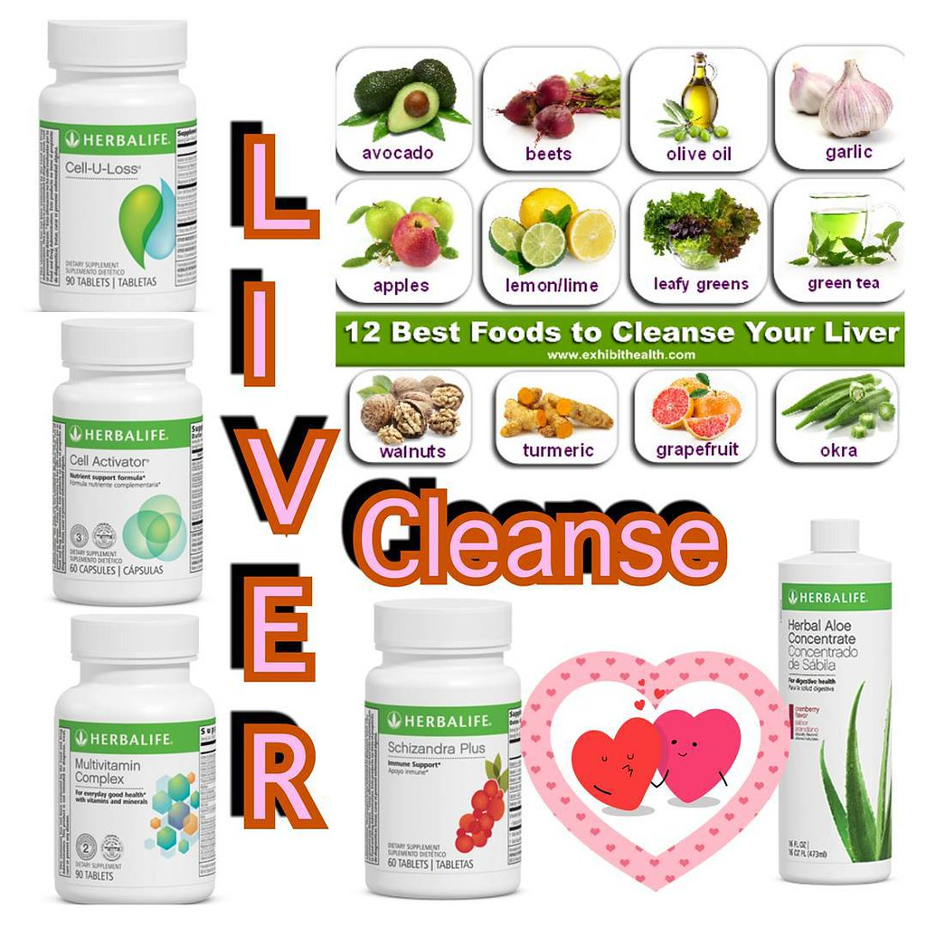 Supplements To Help Liver Function The Liver Is The Bigges Flickr