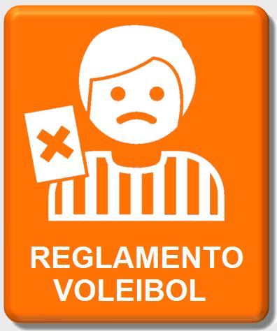 Reglamento voleibol