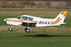 G-BGAX