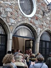 Procesión de San Blas