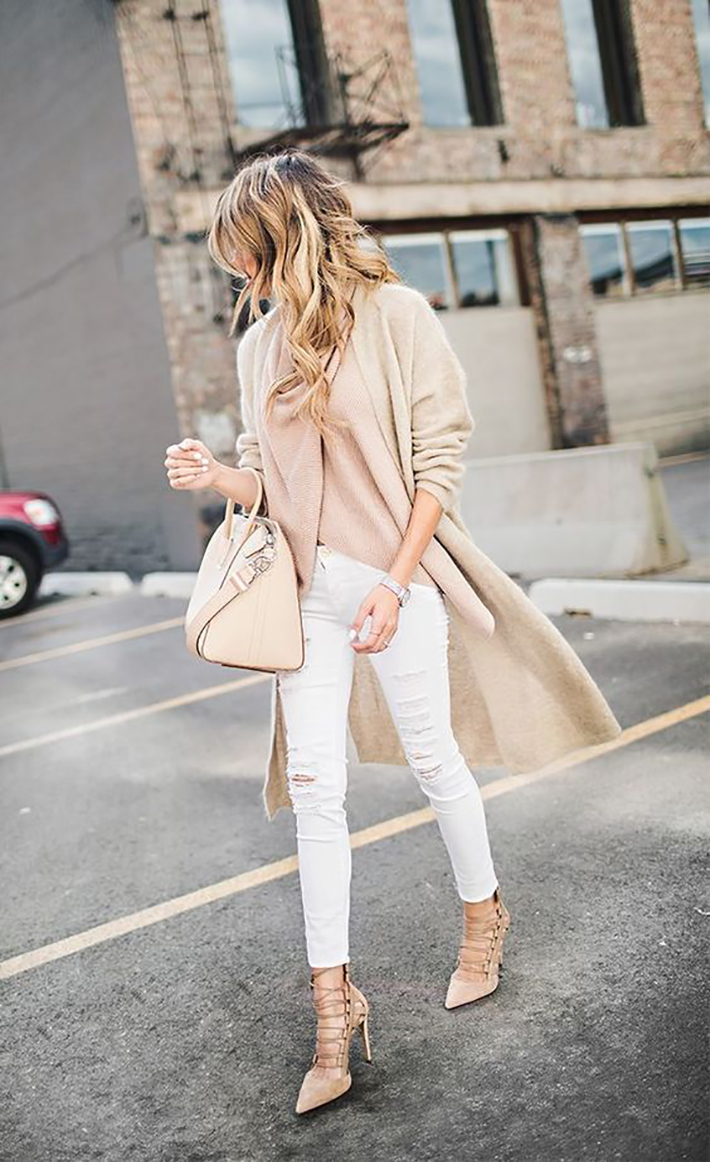 oufit basics garments inspiration winter accessories fashion trend4