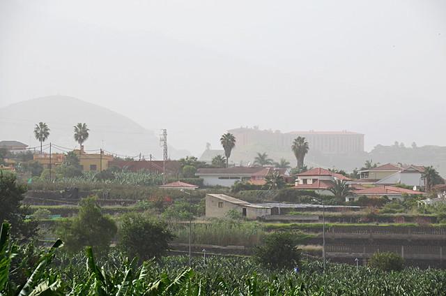 Calima Orotava Valley, Puerto de la Cruz, Tenerife