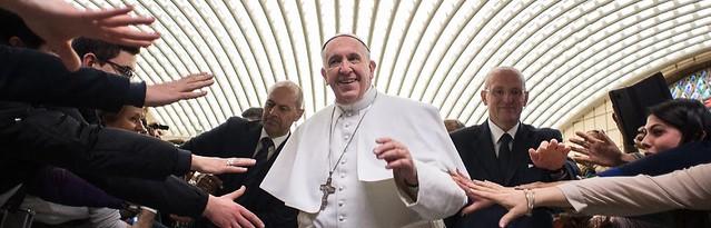 Questioni di attualità giornalistica sulla Chiesa Cattolica