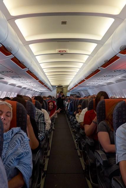 Photo Jack @ 35,000 Feet