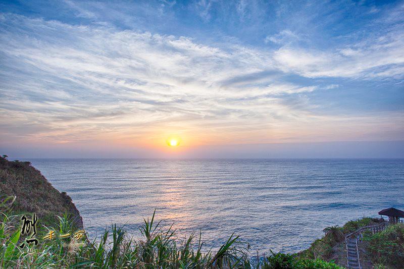 [東海岸部落工作假期] 一起飛魚磯崎|協力人~火中的太陽撒奇萊雅部落