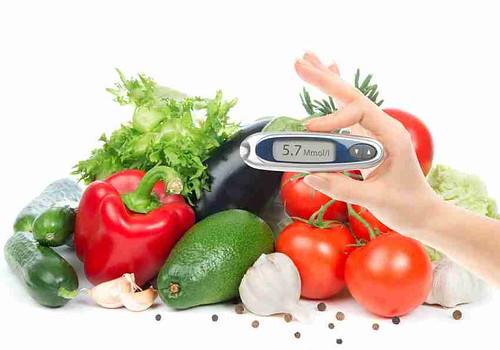 chế độ ăn cho bệnh nhân tiểu đường