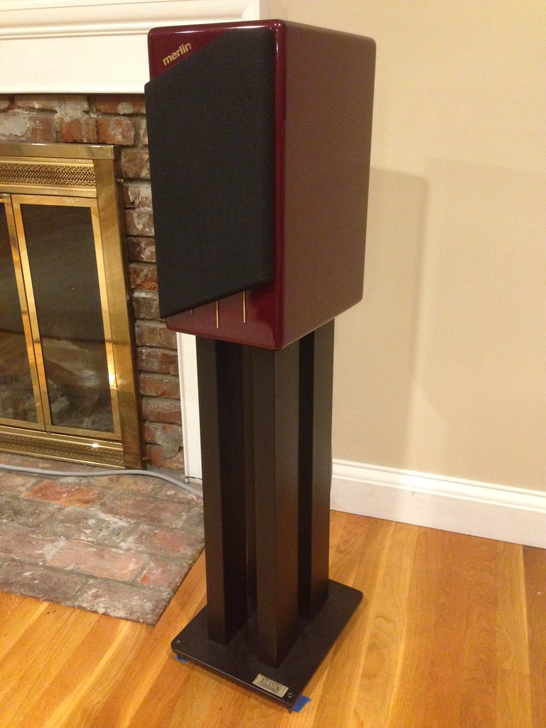 why vintage morel speakers are so rare?   Page 2
